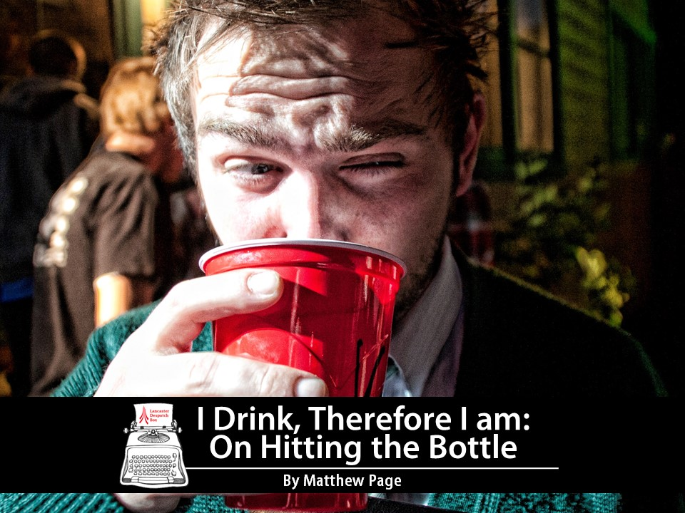 i drink therefore i am pdf